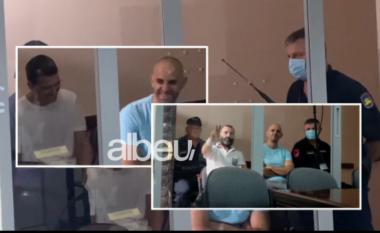 Flet punonjësi i 313-s që arrestoi Çekajn e Pjetrin duke u arratisur: Kolegu kishte gjak në kokë!