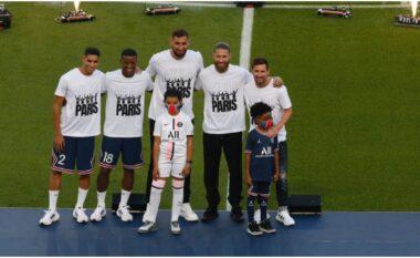 Sergio Ramos: Duam t'i fitojmë të gjithë trofetë, Parisi magjik