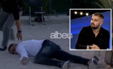 """Fituesi i """"Big Brother"""" tmerron ndjekësit, bie pa ndjenja gjatë transmetimit LIVE (VIDEO)"""