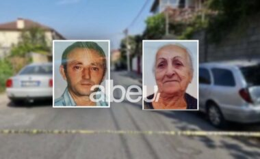 Vrau gruan më pas veten, dalin foto e çiftit të moshuar në Shkodër (FOTO LAJM)