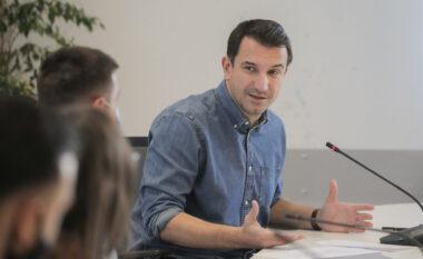 Erion Veliaj: Nëse nuk jeni vaksinuar, nuk do lejoheni në stadiume, koncerte apo aktivitete në sheshin Skëndërbej