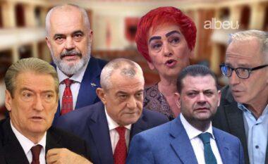 U dorëzuan ende pa filluar! Kush janë 4 deputetët që hoqën dorë nga mandati, a do të rezistojë Berisha?