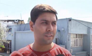 Afgani shprehet i lumtur që është në Shqipëri: Jam si ju, gazetar!