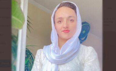 Kryebashkiakja e parë në Afganistan qëndron pranë familjes: Talebanët po vijnë të më vrasin!