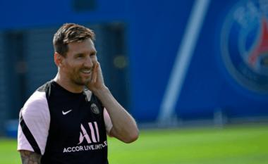 Mësohet data kur Lionel Messi do debutojë me PSG-në