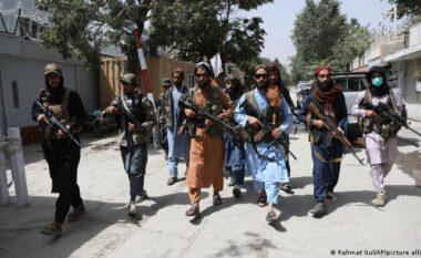 Afganistan: Perëndimi mbylli sytë para realitetit deri në fund