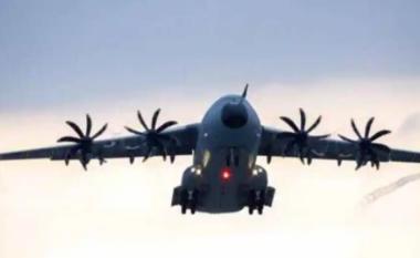 Rrëzohet avioni afgan ndërsa po kalonte kufirin me Uzbekistanin