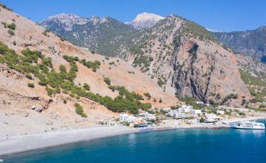 Gjendet pas dy ditësh një turist i vdekur në Kretë