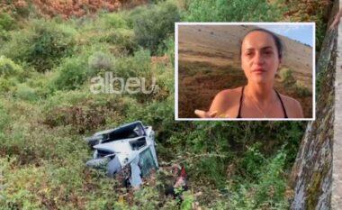 """""""Më tha se kishte një parandjenjë të keqe"""", flet motra e të vetmes së mbijetuar nga aksidenti tragjik (VIDEO)"""