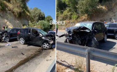 EMRAT/ Këta janë 6 të lënduarit nga aksidenti në Levan-Fier, tre në gjendje të rëndë