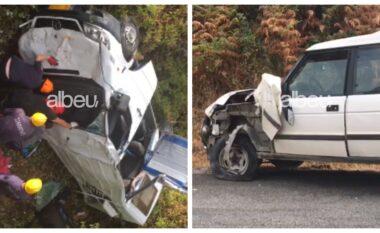 EMRI/ Kush është 22-vjeçarja që shkaktoi aksidentin me 5 viktima në Qafë Muzinë