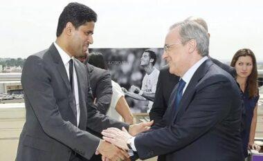 Real Madrid është në pritje të një telefonate nga Al-Khelaifi për Mbappe
