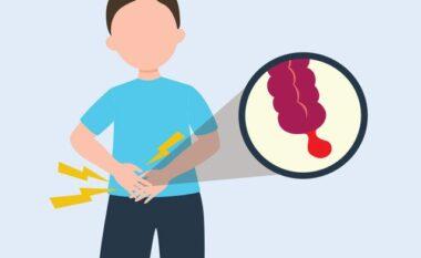 7 shenjat që paralajmërojnë se dhimbjet e barkut janë Apandesit