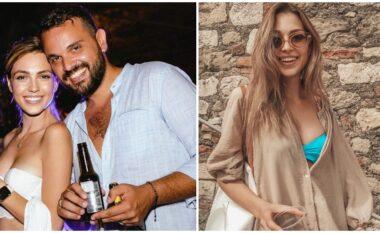 Çifti më i ri i showbizit shqiptar: Arbër Çepani dhe ish-Miss Shqipëria (FOTO LAJM)
