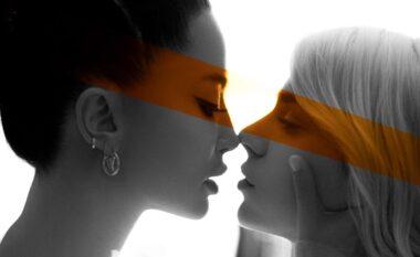 Nëse nuk do thërrisnin policinë, Dafina dhe Arilena do ishin puthur