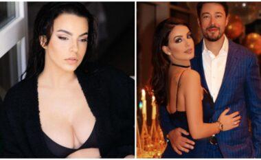 """""""Kemi 9 vite bashkë"""", kur do të martohen Armina Mevlani dhe Shkëlzen Berisha (FOTO LAJM)"""