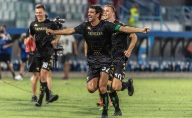 Venezia FC, klubi i ndërtuar mbi ujë që synon majën e futbollit italian