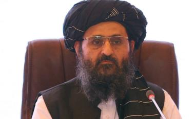 Kush është Mullah Baradar, fytyra më publike e talebanëve