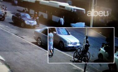 Hajdutë profesionistë! Shikoni si dy të miturit vjedhin biçikletat në Tiranë brenda pak sekondash (VIDEO)