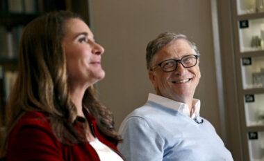 Detaji i veçantë nga divorci! Bill dhe Melinda Gates janë zyrtarisht të ndarë