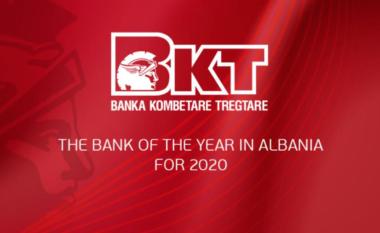BKT ndërpret një pjesë të shërbimeve bankare, qytetarët në panik!