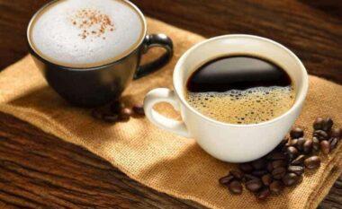 Me apo pa qumësht, cila kafe është më e mirë për shëndetin?