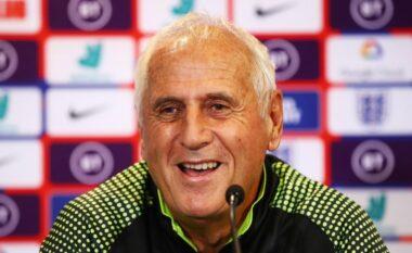 Trajneri i Kosovës kandidat potencial për stolin e Zvicrës