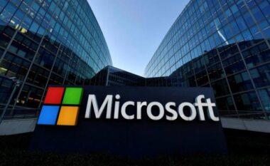 Microsoft do t'iu kërkojë të gjithë punëtorëve amerikanë dëshmi të vaksinimit