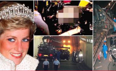 Sot, 24 vite nga aksidenti tragjik që i mori jetën Princeshë Dianës