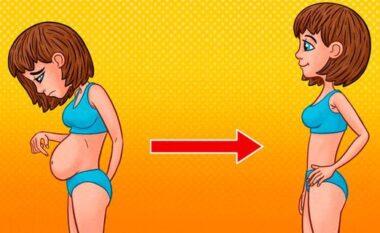 Disa truke të vogla që të bëni një dietë pa kaluar në depresion nga pesha