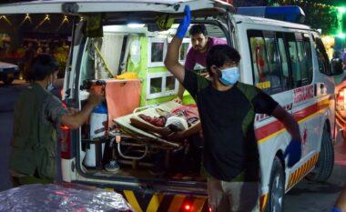 Shpërthimet në Kabul, shkon në 60 numri i të vdekurve