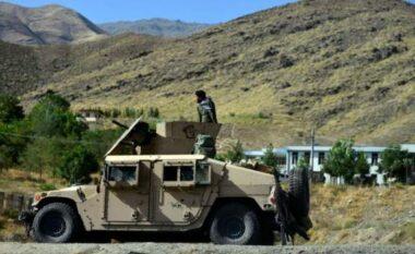 Kjo është zona e fundit në Afganistan që po i reziston kontrollit të talebanëve