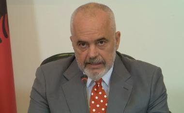 Rama mbyll mandatin e dytë dhe flet për herë të parë për qeverinë e re: Skuadër kampione! (VIDEO)