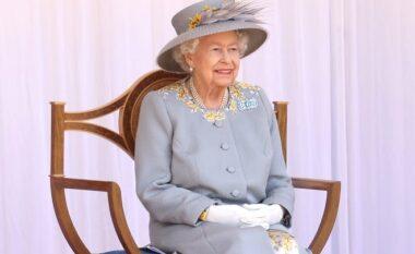 Kurrë nuk e ka bërë publike, për cilën skuadër bën tifo Mbretëresha e Britanisë Elizabeth?