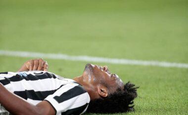 Humbja dhemb shumë, momentet më pikante të sfidës Juventus-Empoli (FOTO LAJM)