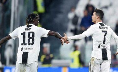 Largimi i Ronaldos, zëvendësuesi i portugezit te Juventusi zbarkon në mbrëmje në Torino