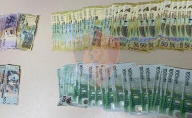 Euro false në makinë dhe tritol në dyqan, në pranga 35 vjeçari nga Lezha