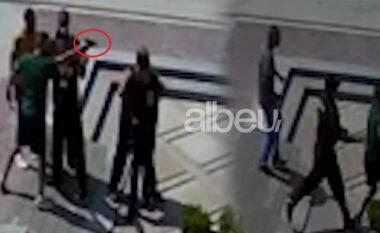 Dalin pamjet nga sherri me armë në Korçë, si nisi përplasja mes biznesmenëve (VIDEO)