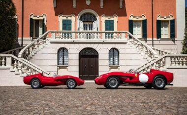 "Ferrari prezanton ""lodrën"" prej 100 000 eurosh"
