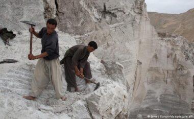 Thesari qindra miliardësh i talibanëve