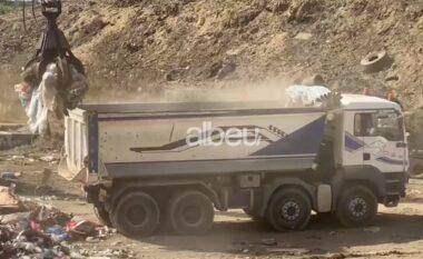 Pas djegies, nis transportimi i mbetjeve të Fierit drejt incerenatorit në Verri (VIDEO)