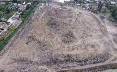 Djegia e plehrave në Fier, Subashi: Fusha në kontroll të plotë, nga nesër gjithçka transferohet në incenerator
