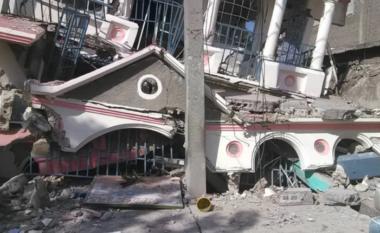 Tërmeti i fuqishëm në Haiti, deri më tani regjistrohen 29 viktima
