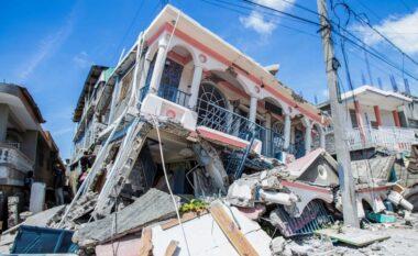 Tërmeti i fuqishëm në Haiti, shkon në 304 numri i viktimave