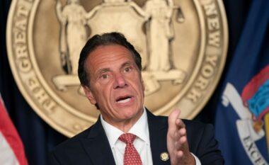 Albeu: Akuzohet se ka ngacmuar seksualisht 11 gra, Nancy Pelosi kërkon dorëheqjen e guvernatorit të Nju Jorkut
