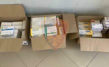 U arrestuan se nuk kontrolluan mjetin me ilaçe kontrabandë, lihen të lirë dy doganierët në Durrës