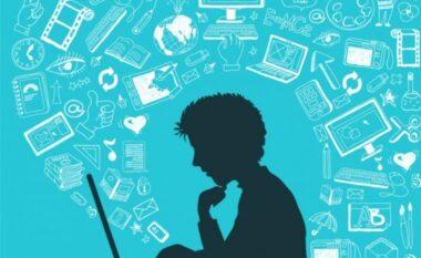 Për çfarë e përdorin më shumë internetin shqiptarët?