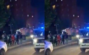 Të shtëna me armë zjarri në Prishtinë, plagosen rëndë tre persona