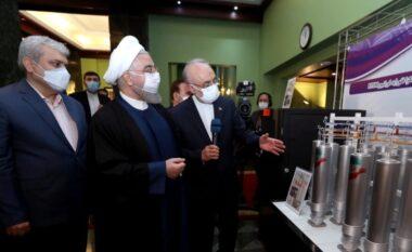 Irani një hap më afër bombës bërthamore, ka rritur pasurimin e uraniumit