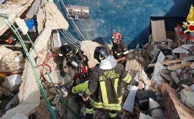 Tragjike! Shembet ndërtesa në Torino, vdes një fëmijë 4 vjeçar shqiptar
